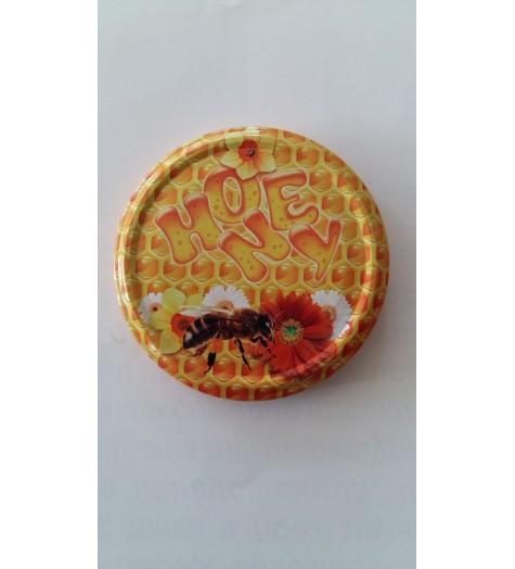 Капачка тип Туист Оф - пчеличка 1