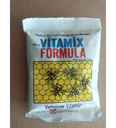 Витамикс формула