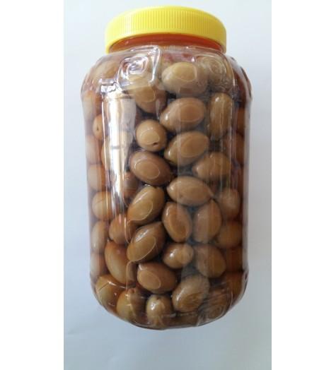 Гръцки маслини домашни - Хухутас
