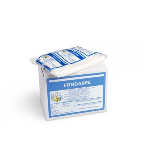 "Допълващ фураж за пчели ""Фондабии"" 2,5 кг."