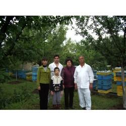 Фамилията през 2003 г.