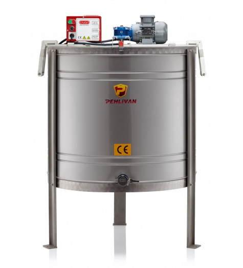 Електрическа центрофуга 12 рамки Дживан - автомат