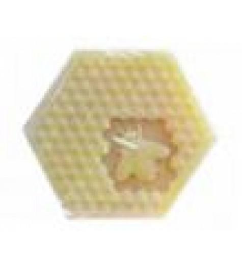 Сапун пчелна пита